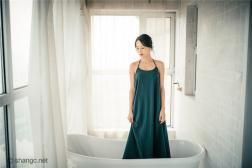 裹身裙让你性感无敌 轻松展露完美好身材