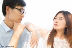 内向的女生主动说明什么 男生们别多想别错过