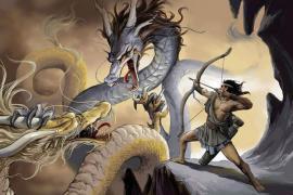中国龙和西方龙谁厉害区别是什么 两种龙打架谁能赢