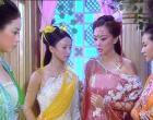 玉皇大帝有几个女儿 七仙女真的是玉帝和王母生的吗