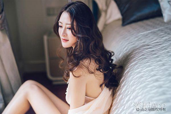 美女睡衣写真可爱风最新图片 难忘她的清纯小性感