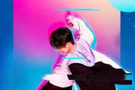 王一博�槭裁茨茏��造101的舞蹈��� 系UNIQ主舞����