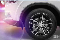 汽车轮胎什么花纹好 使用年限是多长