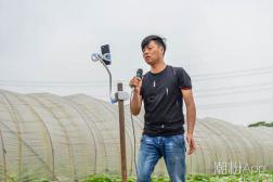 抖音种菜哥真实姓名叫什么 堪称是被农活耽误的中国好声音