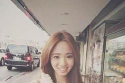 陈芳语是哪年出道的 在台湾人气火爆曾签约范玮琪旗下