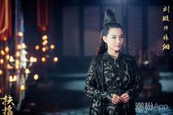 扶摇非烟的扮演者是谁 表示刘璇这个跨界也是猝不及防