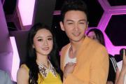 赵丽颖陈晓公开恋情系谣传 两人一直以来只是荧幕搭档