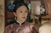 《延禧攻略》富察皇后与《又见一帘幽梦》绿萍是同一人,你们知道吗?-尚之潮