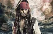 加勒比海盗两大诅咒你知道吗 变成骷髅的杰克与章鱼船长的秘密-尚之潮