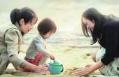 李捷和孙芳不同命运,两个婴儿也是,一个活了下来,一个死了-尚之潮