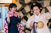 皇后的品格:姜朱胜上线,李赫曾误会他与素贤皇后有私情-尚之潮