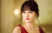 张嘉倪凭两个角色成功复出,但她自认从没离开过演艺圈-尚之潮