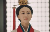 李皓镧被陷害,目睹厉夫人养男宠,她这样化解让敌人下线-尚之潮