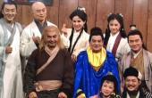 97版《天龙八部》演员重聚,李若彤樊少皇样子没变,乔峰却哭了-尚之潮