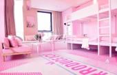 创1的宿舍是温馨公主风,创2直接变为大通铺,他们对男生差别对待-尚之潮