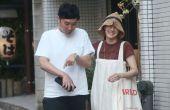 苍井优与谐星丈夫正式同居,两人于6月份宣布结婚喜讯-尚之潮