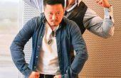 吴京曾获邀出演《速度与激情》,巨石强森采访时透露-尚之潮